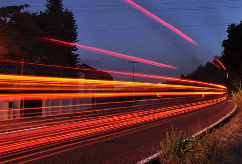 Algemeen-snelheid Veranderstrategie