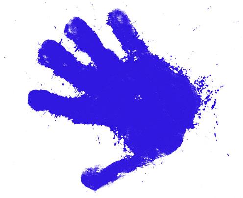 merk-identiteit-handafdruk Recente projecten