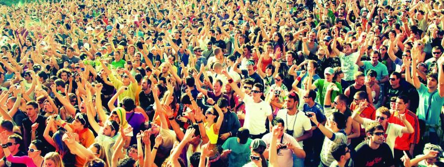 massa, crowd, crowdsourcing