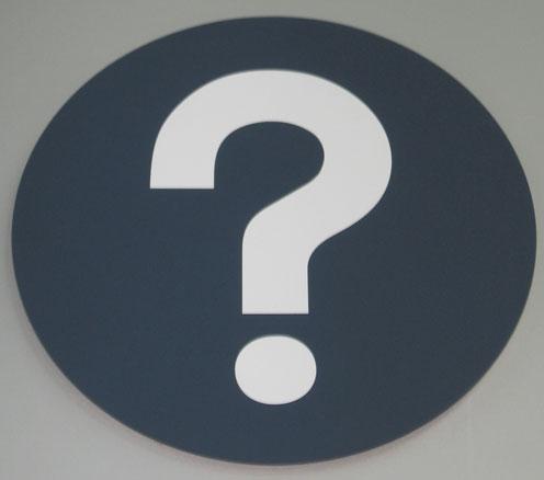 klantenonderzoek-vraagteken Case marktonderzoek in de zorg