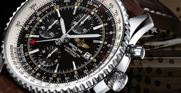 Breitling Profilering - wat is het voordeel van jouw product of merk?