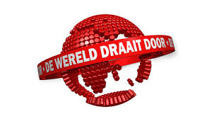 DWDD illusoire correlatie