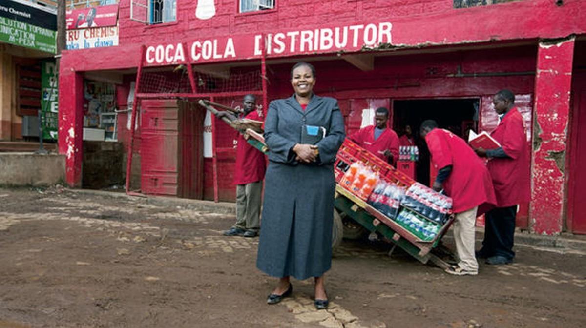 distributie-analyse-coca-cola Hoe maak ik een distributieanalyse?