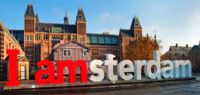 I Amsterdam citybranding