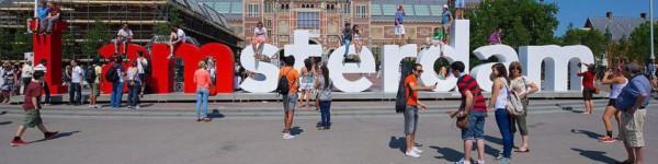 Merkstrategie - I Amsterdam