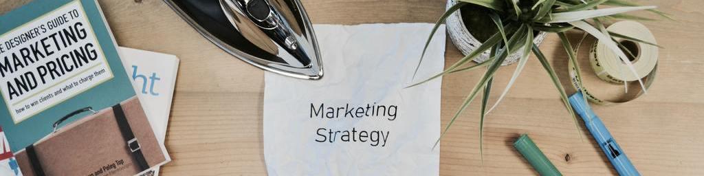 marketingstrategie Marketingstrategie: stappenplan voor de drie niveaus van marketingstrategie
